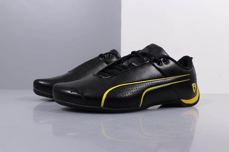 Original Puma_Ferrari SF Future Cat Ultra Racing Shoes Fashion Casual Sport Shoes Discount Sale