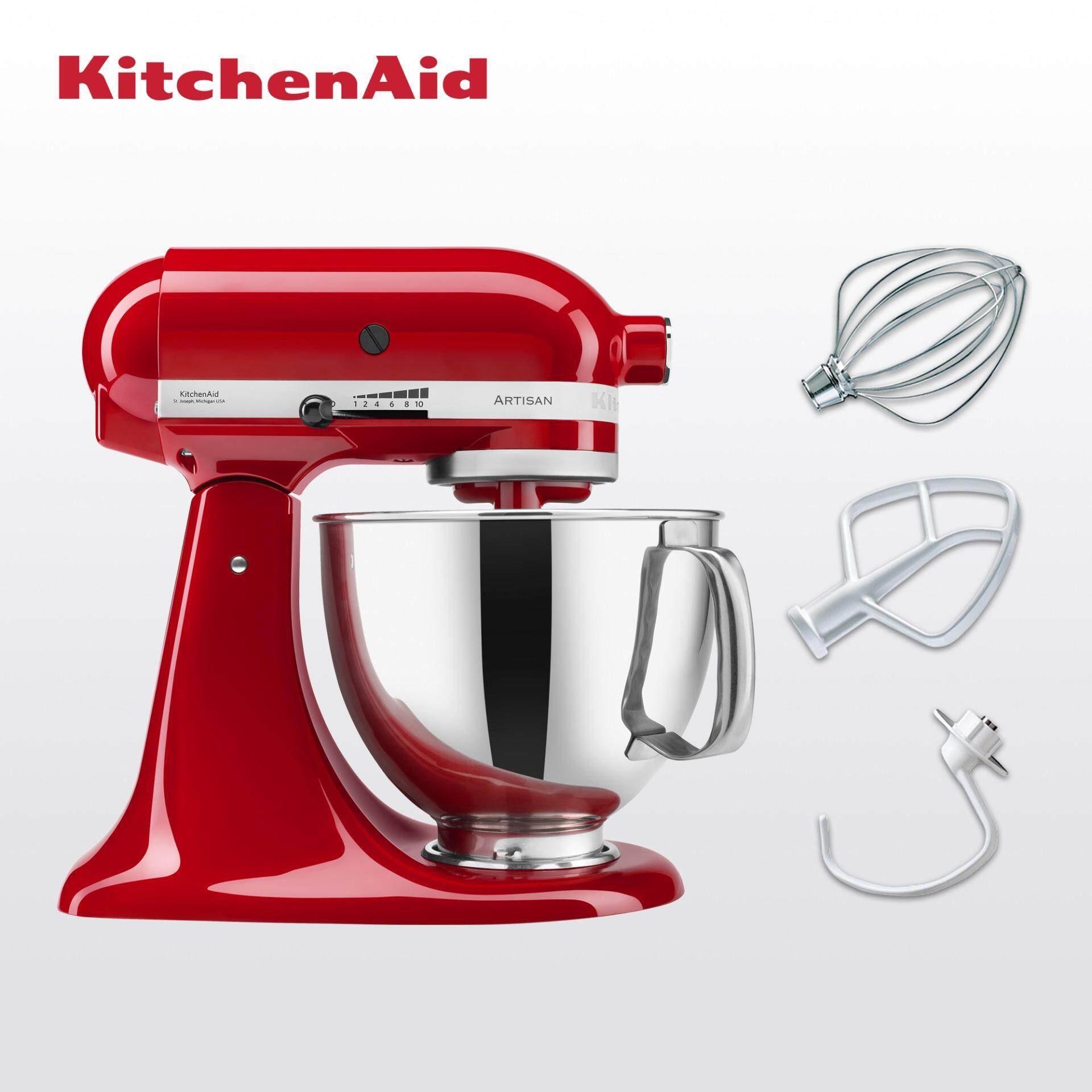 Kitchenaid Mixers For The Best Price In Malaysia