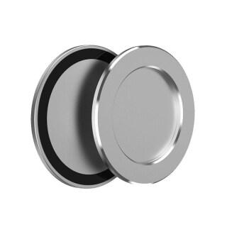 Giá Đỡ Điện Thoại Từ Tính Di Động, Kẹp Ngón Tay Magsafe Hợp Kim Kẽm, Giá Đỡ Điện Thoại Đứng Dạng Nhẫn Dành Cho iPhone 12 Pro Max Mini thumbnail