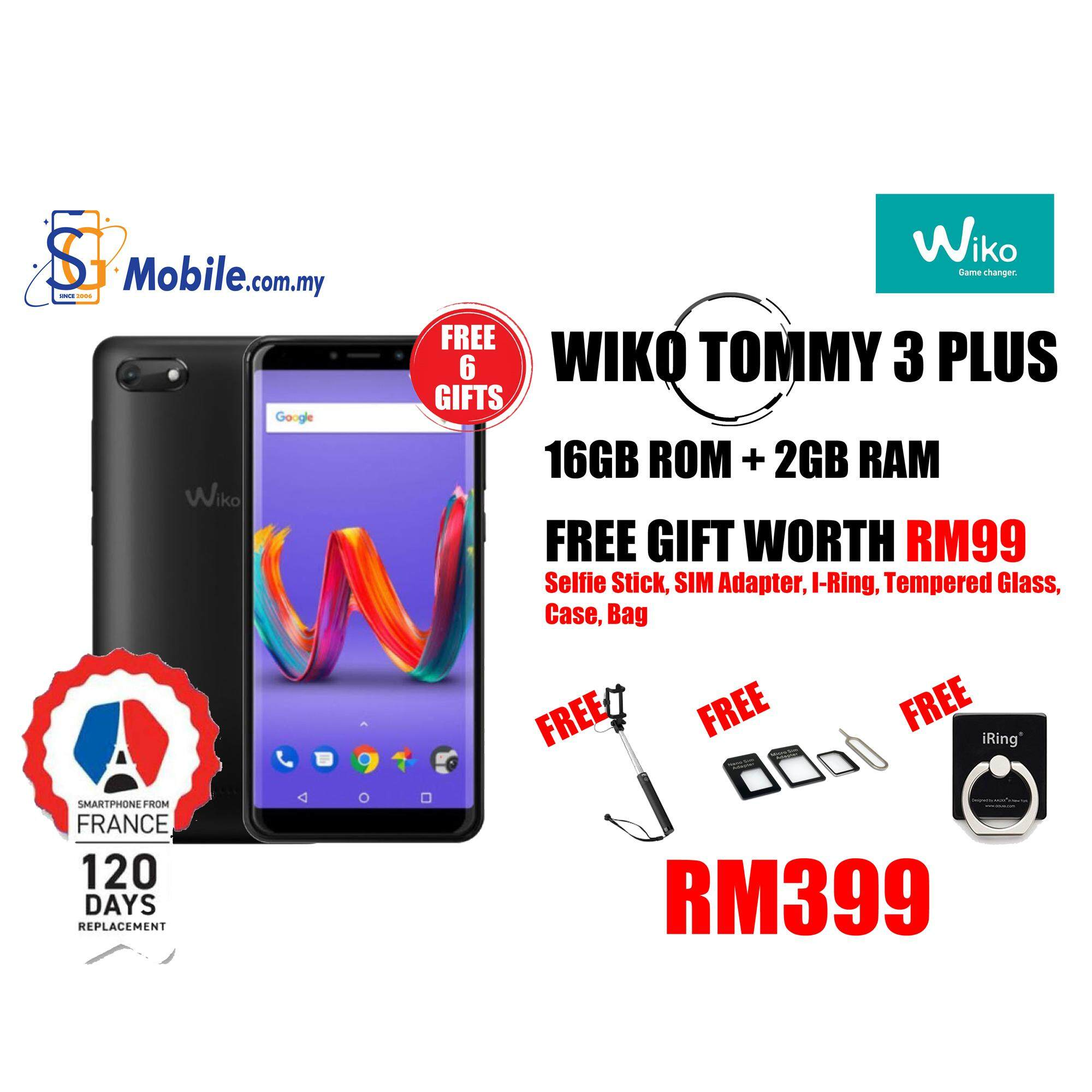 Wiko Mobiles   Tablets - Mobiles price in Malaysia - Best Wiko ... 8c54ebbeb8a5