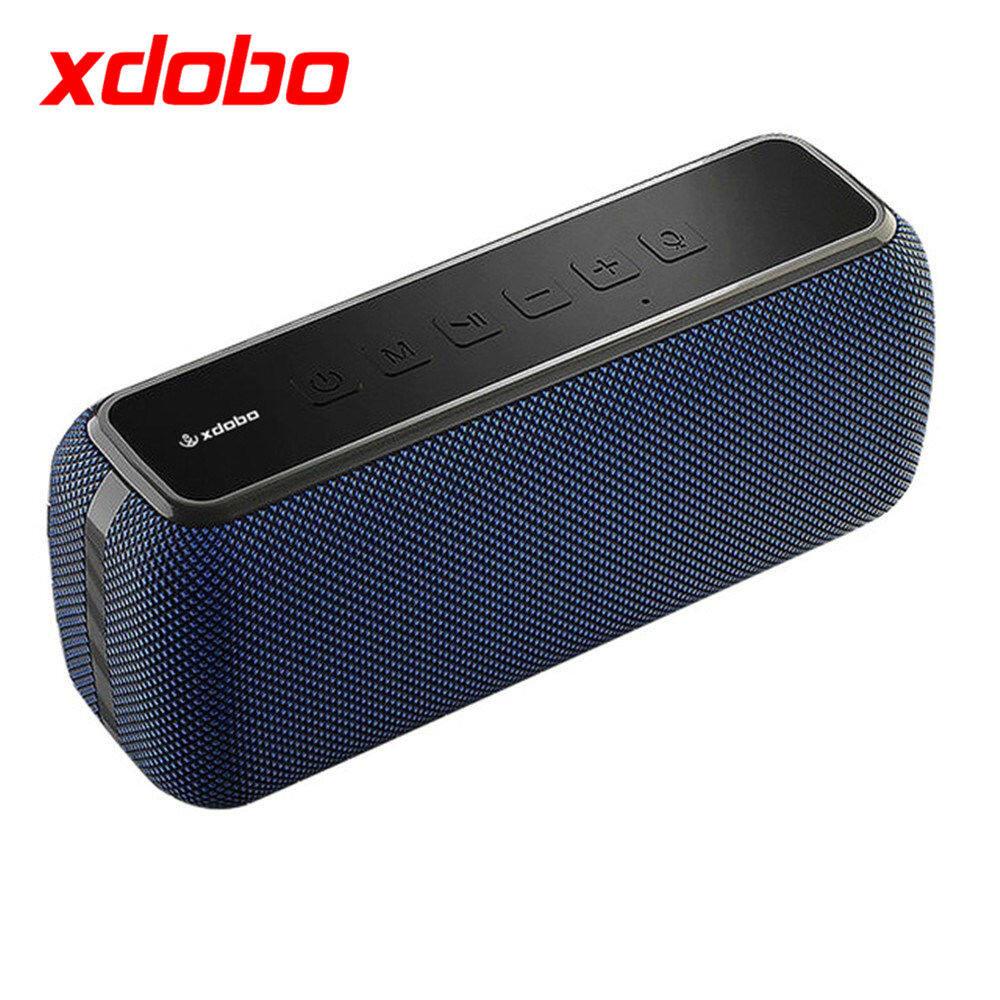 Loa Không Dây XDOBO X8 60W, Bluetooth 5.0, Loa Siêu Trầm, Loa Siêu Trầm, Chống Nước thumbnail