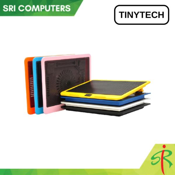 Tinytech NB-C019 Notebook Cooler Pad Malaysia