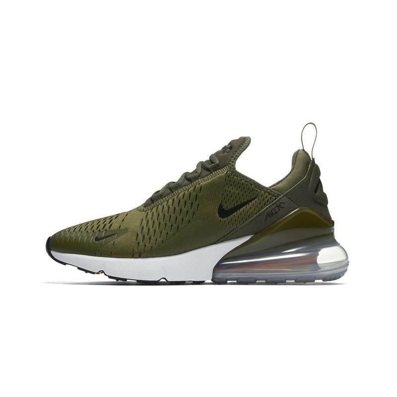 _NIKE _AIR Max 270 Running Shoes For Men Sport Outdoor Sneakers Comfortable Breathable For Men AH8050-100 EUR Size