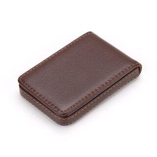 Ví Đựng Thẻ Ví Đựng Thẻ Hộp Đựng Thẻ Mini, Ví Đựng Thẻ Id Ví Nam Châm Đựng Tiền Xu Hộp Tín Dụng, Ví Đựng Thẻ Nam Thời Trang thumbnail
