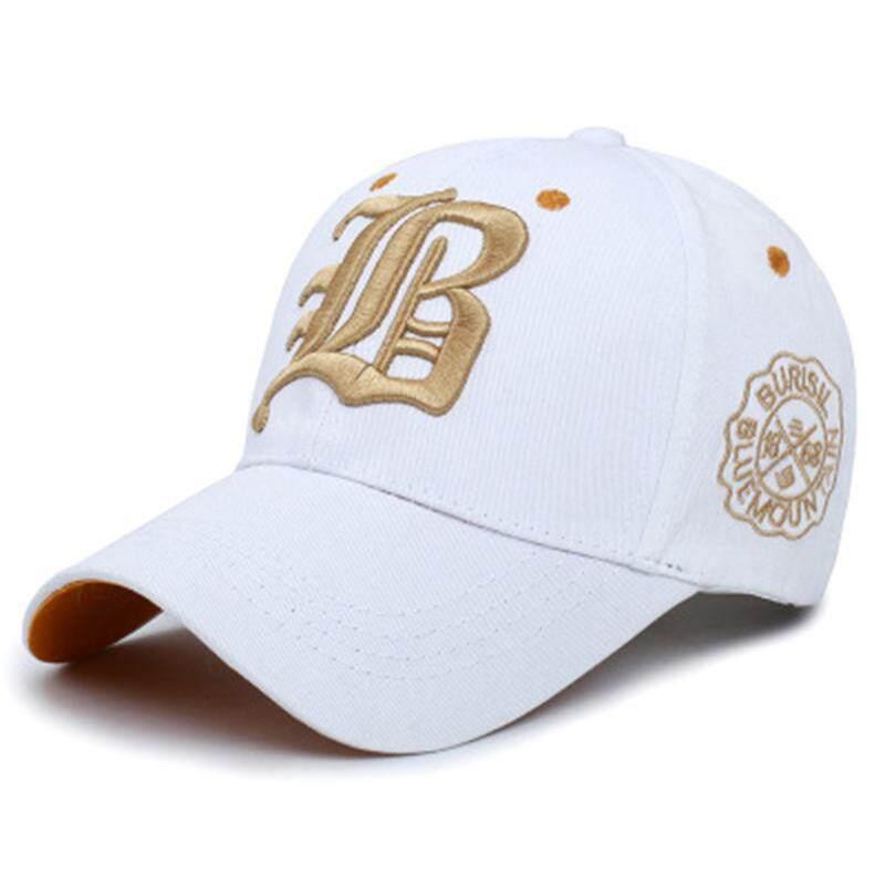 6195c31e45613 Fashion Embroidery Baseball Caps for Men Women Hip Hop Summer Adjustable  Shading Outdoor Breathable Snapback Sun