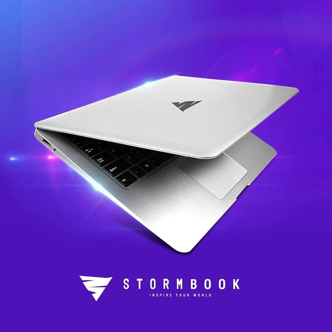 Ready Stock Stormbook 14 Laptop business Malaysia