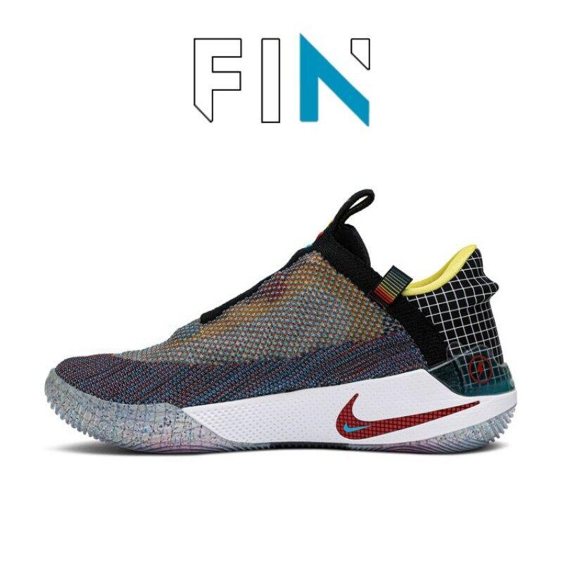 FIN_Sports_Nike_Adapt BB Nhiều Màu
