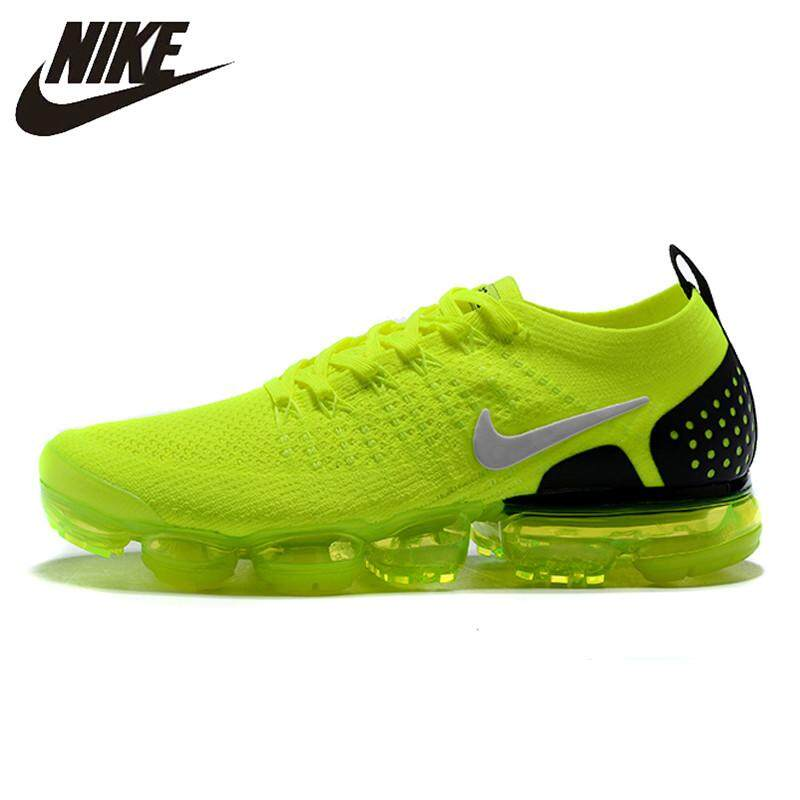 online store a8018 965c1 NIKE Air VAPORMAX FLYKNIT  2 Running Shoes Sneakers Outdoor for Women