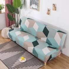 Bọc Ghế Sofa Aokaila Gấp Gọn Bao Gồm Tất Cả Không Có Tay Vịn Bọc Ghế Sofa Bọc Giường Sofa Vỏ Bọc Nhiều Màu Sắc Gia Công Tinh Xảo