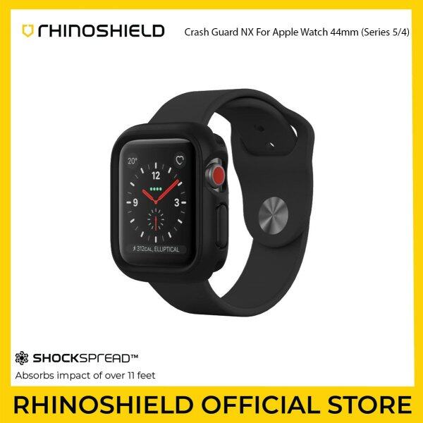 RhinoShield CrashGuard NX for Apple Watch Series 4/5/6/SE - 44mm Malaysia