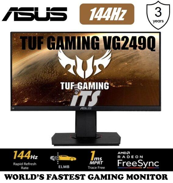 Asus 23.8 TUF Gaming VG249Q Gaming Monitor (144Hz/1ms/FreeSync/Adaptive-Sync) Malaysia
