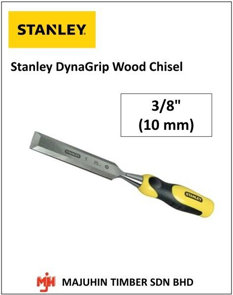 Stanley Dyna Grip Wood Chisel 3/8 (10 mm) [Hardware DIY]