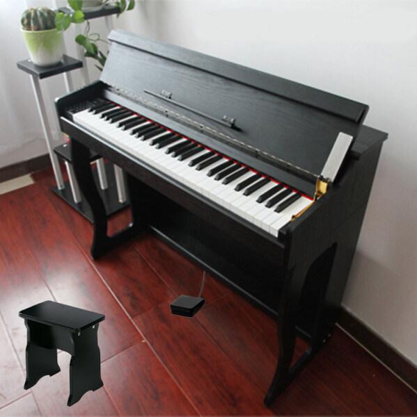 Merdeka Promotion 61 Keys  Yirumann Digital Piano Electric Piano Standard Keyboard Malaysia