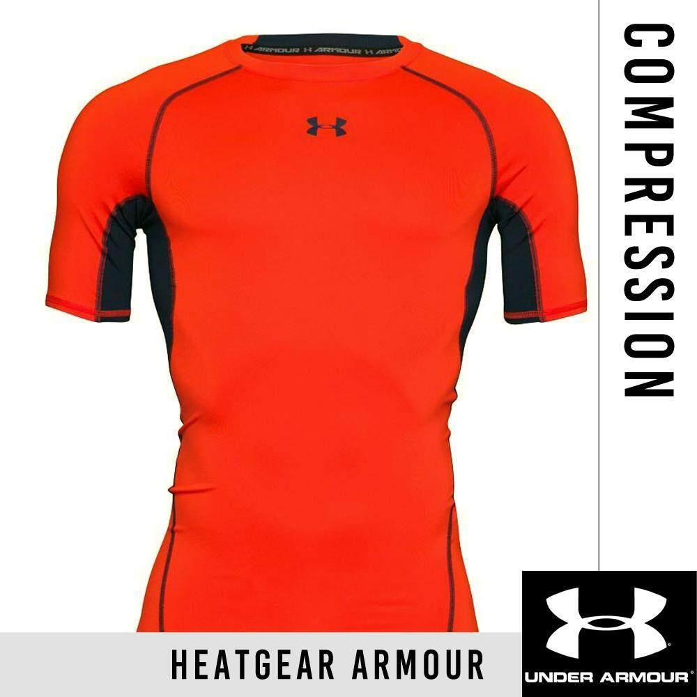 fd3901be668 Under Armour HeatGear® Armour Compression Short Sleeve Shirt