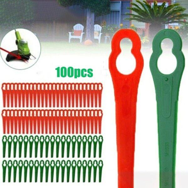Thay Thế Nhựa DOSB 100X, Cho Máy Cắt Cỏ Trong Vườn Dễ Cắt Li-18/Lưỡi Cắt Nhựa 23R Máy Cắt Cỏ Làm Vườn 9823 9825