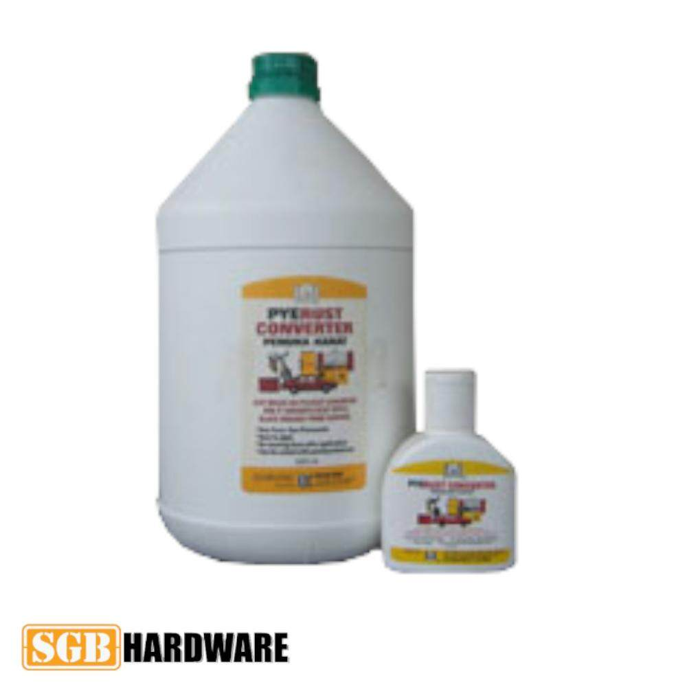 PYE Rust Converter - Synthetic Rust Stabilizer (4L)
