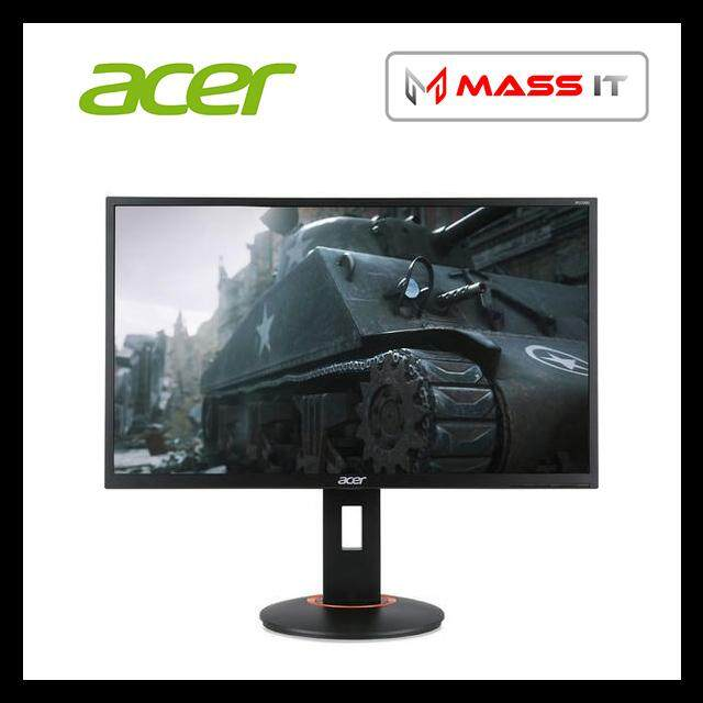 ACER XF240H 24 FreeSync 144hz 1ms FHD Gaming Monitor Malaysia