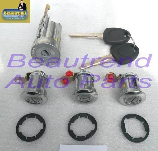 Perodua Viva Key Lock Set By Beautrend Auto Parts.