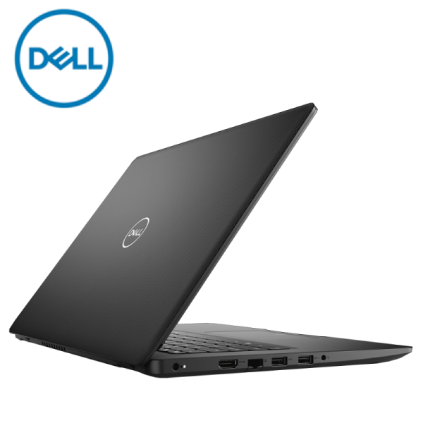 Dell Inspiron 3493-0541SG-W10 14 Laptop Black ( I3-1005G1, 4GB, 1TB, Intel, W10 ) Malaysia