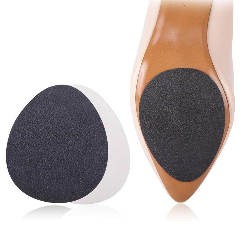 Giá bán Sunyoo-Không Trượt Miếng Lót Giày Đế Bảo Vệ chống trượt Đệm Miếng Dán Kính Cường Lực Cho Nữ Giày 4 Đôi