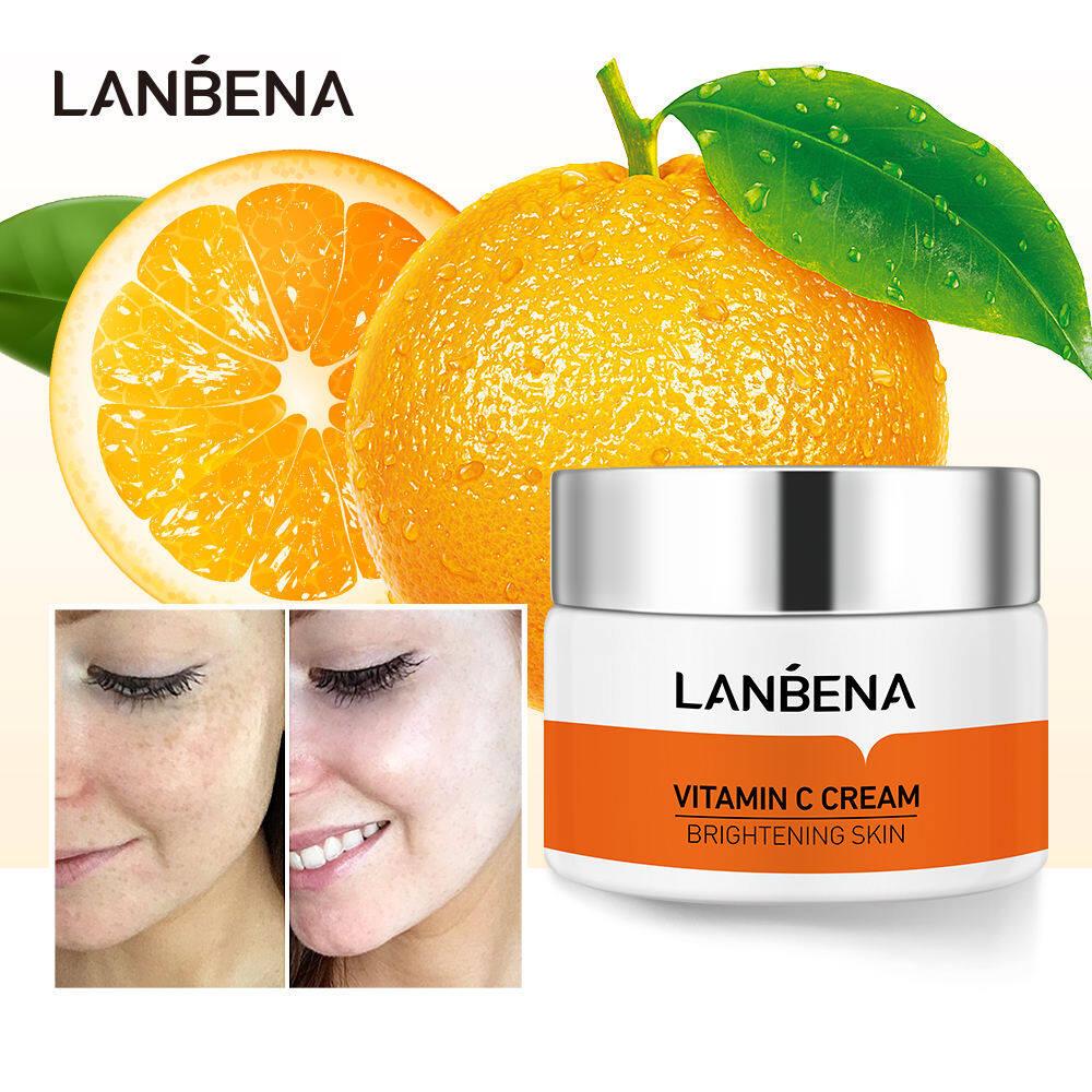 C 50G Vitamin Face Cream, Light Nutrition Cleaner Cream Missing Custom Skin Points Anti-Refractory Non-Oil Ageing thumbnail