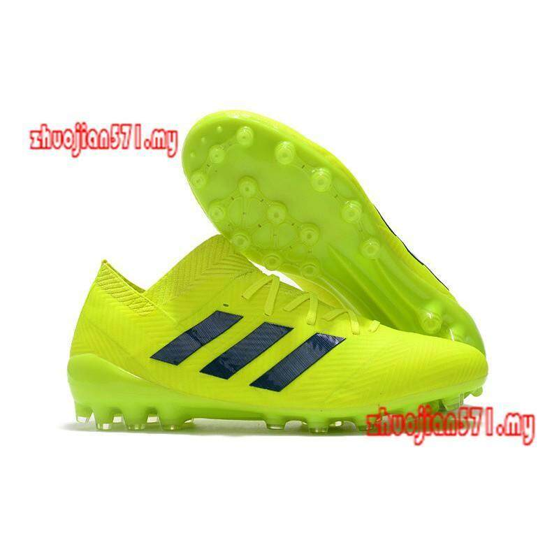 Original_Adidas_Men_Nemeziz_Messi_18.1_AG_Football_Soccer_Shoes_3945OC5