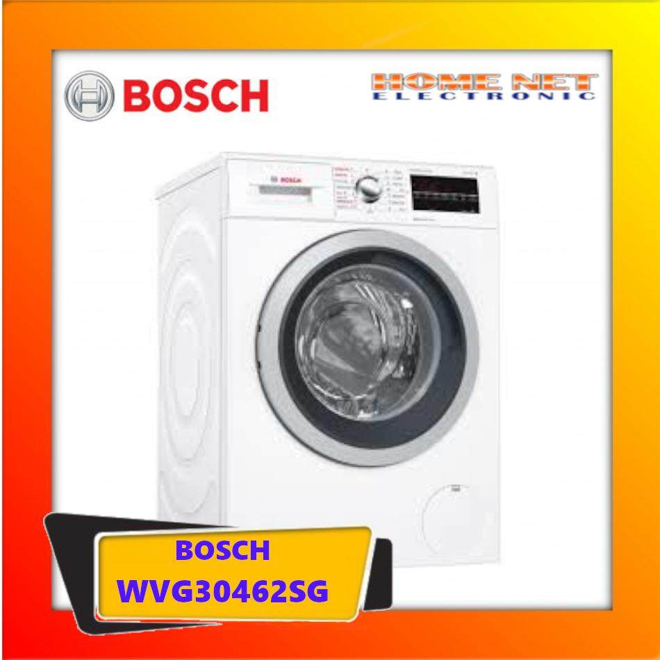 Bosch 8KG/5KG Automatic Washer Dryer WVG30462SG