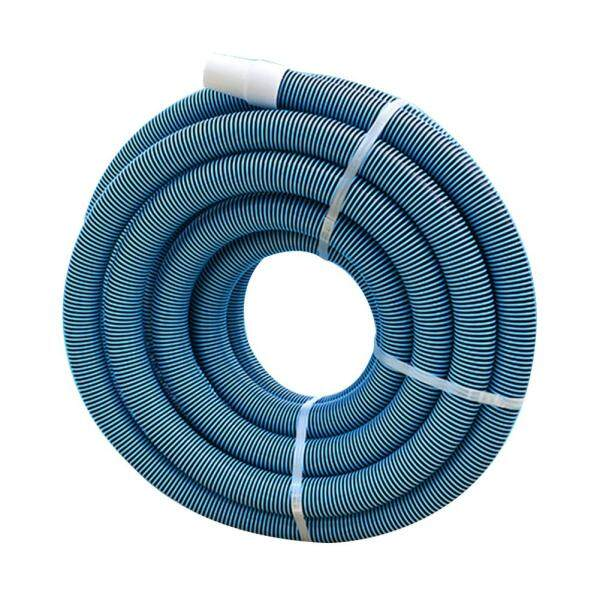 [BXH SHOP] Heavy Duty In-Ground Pool Vacuum Hose with Swivel Cuff Swimming Pool Vacuum Hose Cleaning Accessories