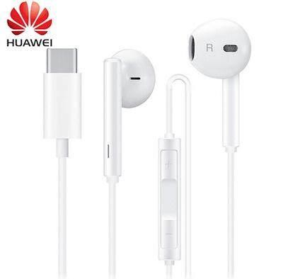 100% ORIGINAL HUAWEI CM33 USB Type-C In-Ear Earphones With Mic