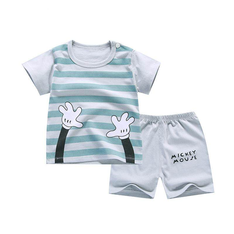 5230ca0b9fbfd Clothing Set for Baby Boys for sale - Baby Boys Clothing Set online ...