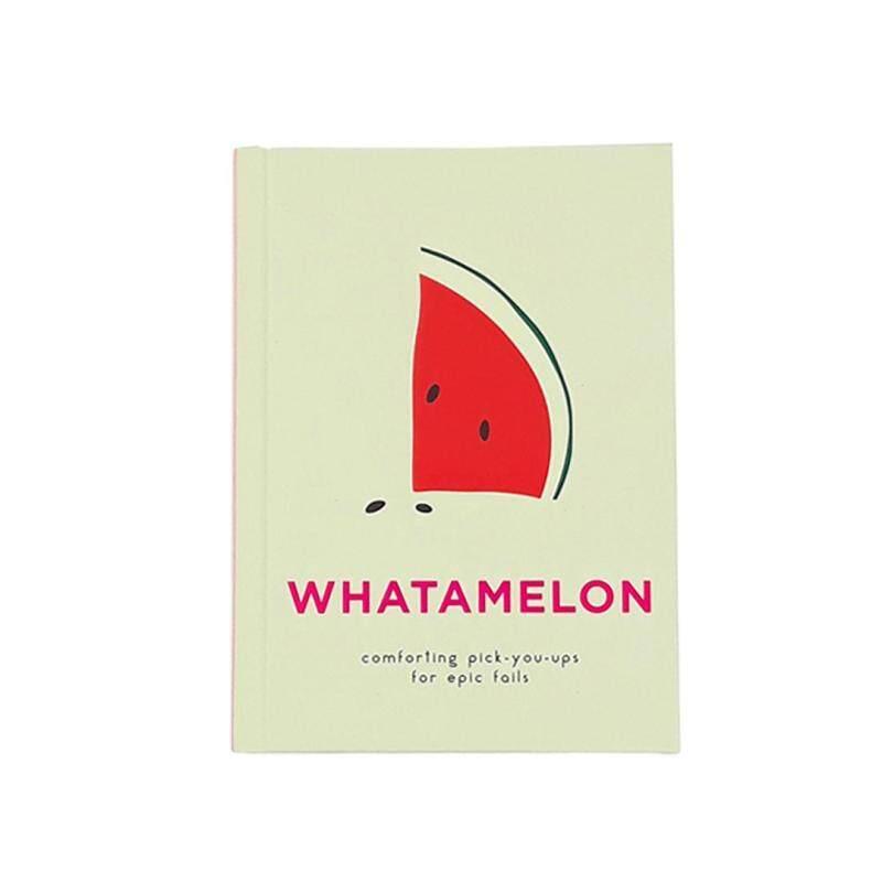 OCTOPUS BOOK - WHATAMELON Malaysia
