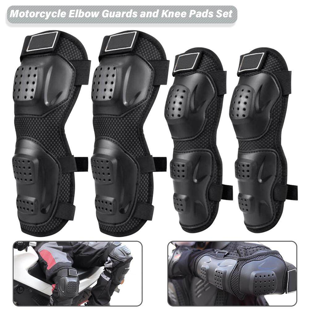 Adults Shoulder Protector Pads Titanium Alloy Motorcycle Armor Parts