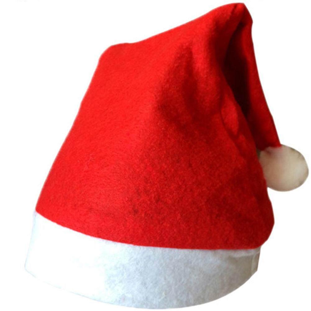 Hình ảnh TỰ LÀM Ông Già Noel Giáng Sinh Mũ Ngộ Nghĩnh Đồ Trang Trí Quà Giáng Trang Trí Tiệc Trẻ Em & Người Lớn