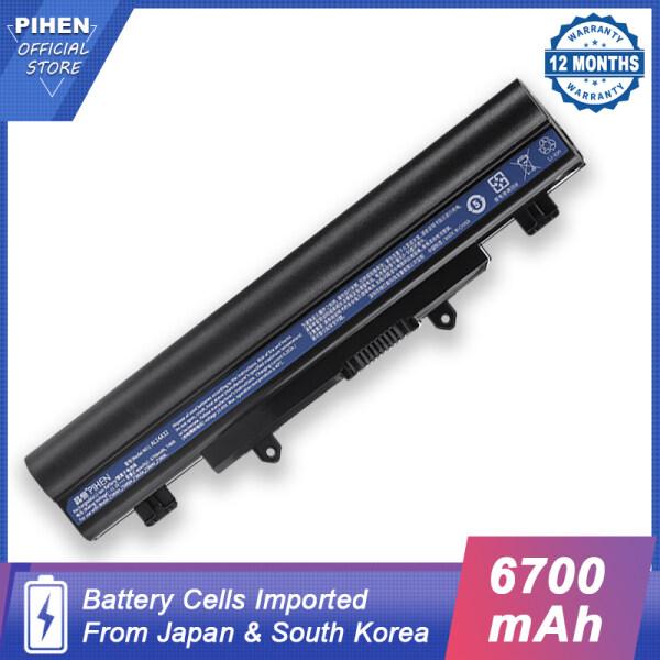 Bảng giá PIHEN Máy Tính Xách Tay Phụ Kiện Cho Acer6700mAh E5-471 G-472 G-551 G-571 G-421-411 E15 E14 AL14A32 Mô Hình 6-Core Phong Vũ