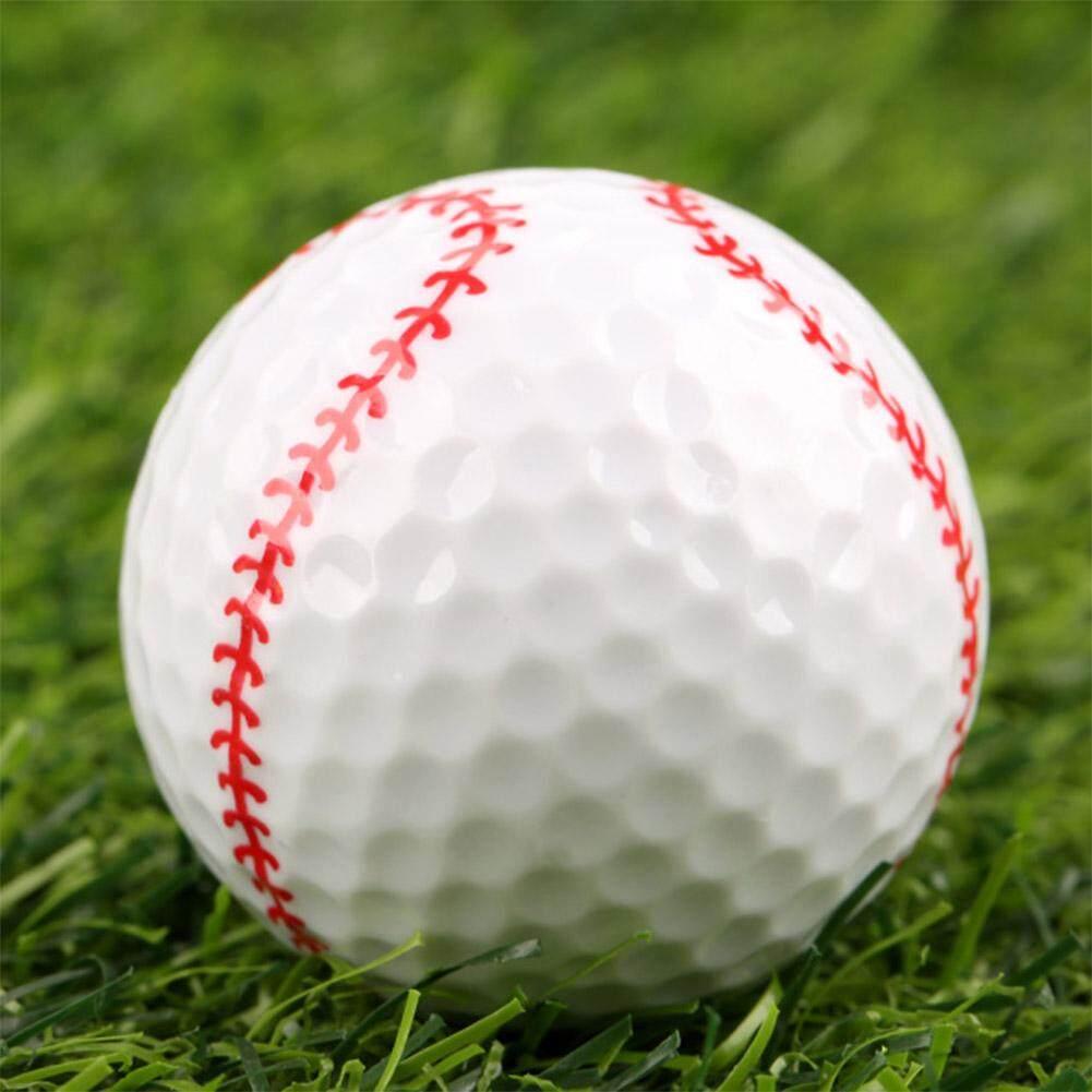 Danlong High Strength Novelty Rubber Golf Balls Golf Game Balls By Danlong Store.