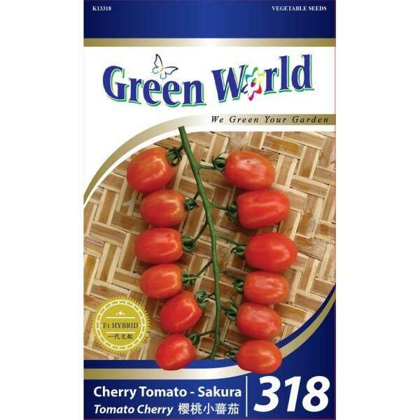 318 CHERRY TOMATO - SAKURA