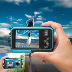 Máy Quay Video Kỹ Thuật Số Chux HD, Màn Hình LCD 24 Triệu Pixel, Camera Chống Rung, Zoom 16X Kỹ Thuật Số, Tích Hợp Micro