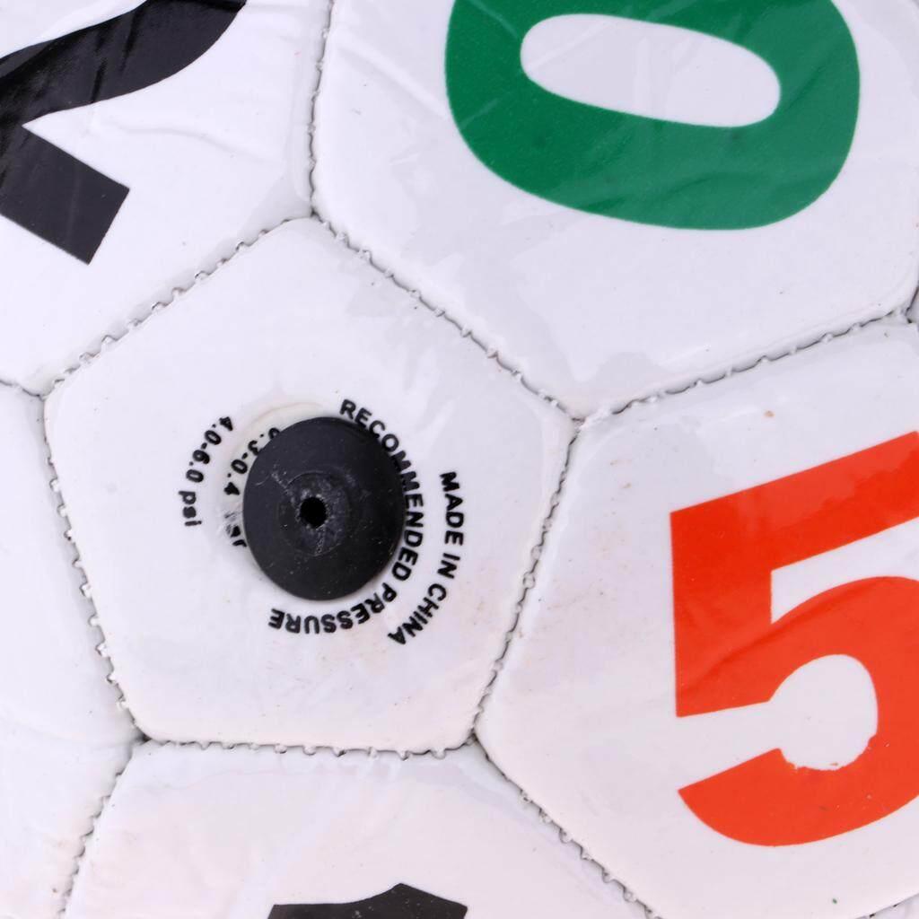 7fc76ba21 Hong Kong SAR China. MagiDeal 6pc Unisex Kids Football for Indoor Outdoor  Soccer Toy Game Garden
