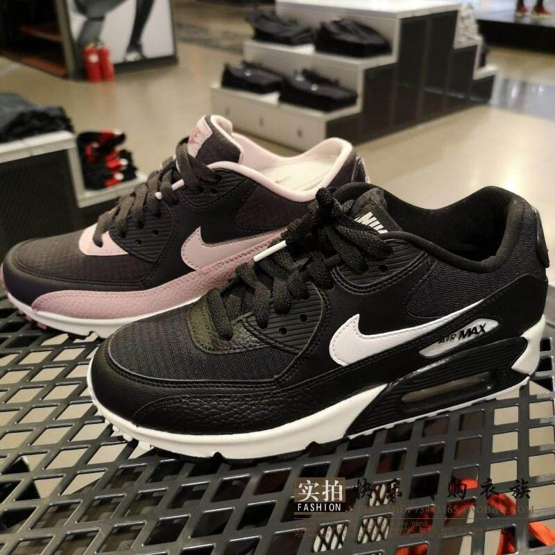 sale retailer 33f0c 07ada Nike women s shoes 2019 new AIR max 90 air cushion shoes sports shoes  casual shoes running