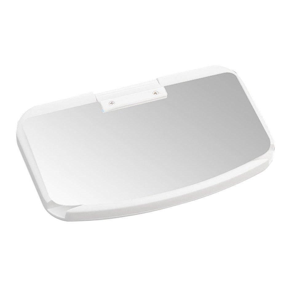 Elec HUD Smartphone Gps Navigasi Kepala Mobil Lebih Tinggi Tampilan Pemegang Proyektor Windscreen (Pengisian Lambat)