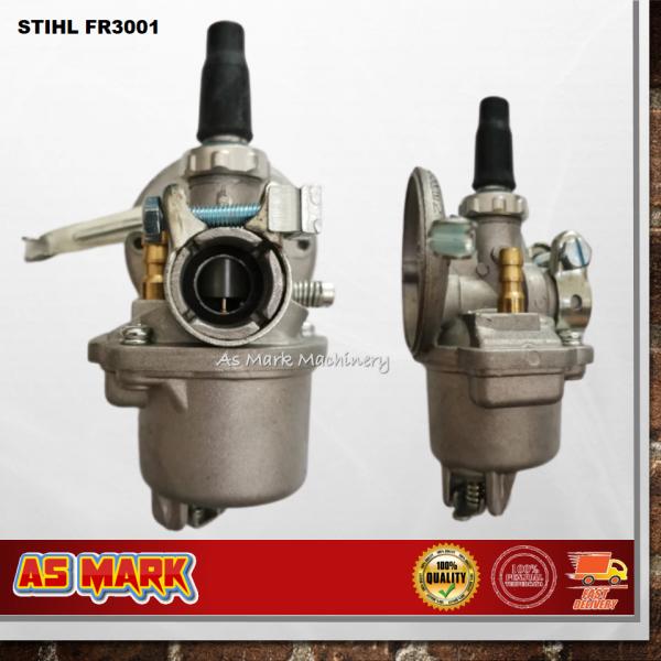 Carburetor BG328(OLD) STIHL FR3001 Brush Cutter Karburetor Mesin Rumput SUM328 FR3000
