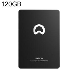 Ổ Cứng Thể Rắn Eekoo V100 120GB 2.5 Inch SATA, Cho Máy Tính Xách Tay, Máy Tính Để Bàn thumbnail