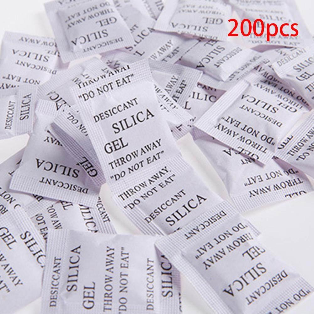 1 GM Silica Gel Chống ẩm mốc Hấp Thụ Hút Ẩm Sữa Dạng Túi/Túi/Túi/Drypack