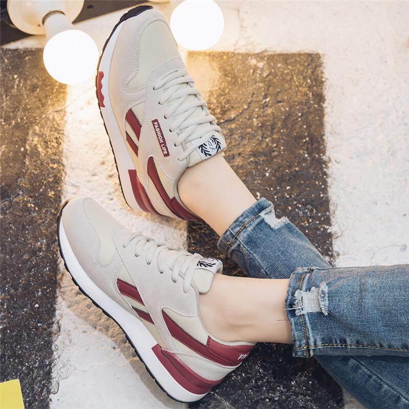 Tiết Kiệm Cực Đã Khi Mua Giày Thể Thao Thoải Mái Mềm Mại Cho Nữ, Giày Thời Trang Nữ Giày Thể Thao Giản Dị