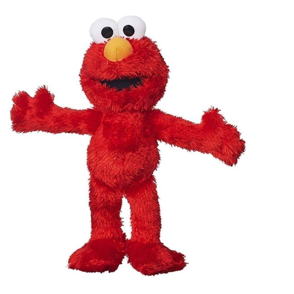 Coupon Khuyến Mãi * Hàng Sẵn Có * Fisher-Price Sesame Street Sang Trọng Elmo Búp Bê Cho Bé Trẻ Em Đồ Chơi Mềm Bedtime2020