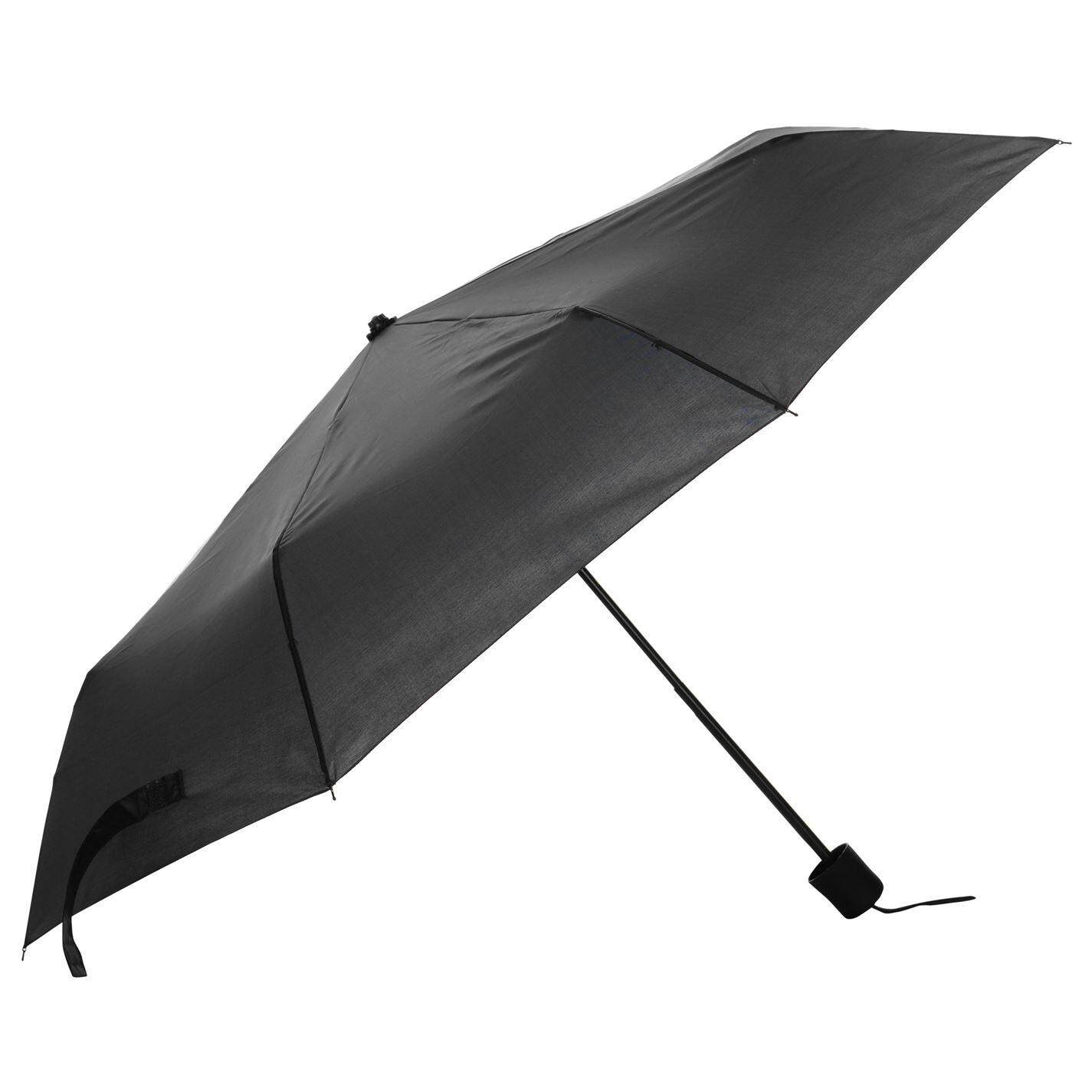 Slazenger Unisex Web Fold Umbrella (black) By Sports Direct Mst Sdn Bhd.