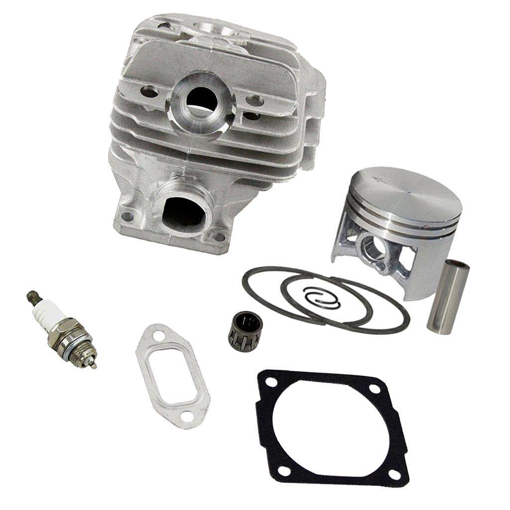 BolehDeals Trụ Bộ Kit Piston Cho STIHL 026 MS260 MS026 Máy Cưa Xích Phần Thay Thế