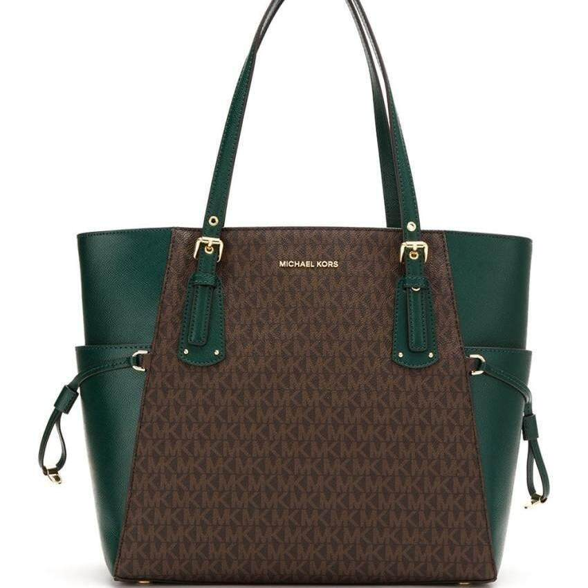 61cdd3a894981e Michael Kors Women Tote Bags price in Malaysia - Best Michael Kors ...