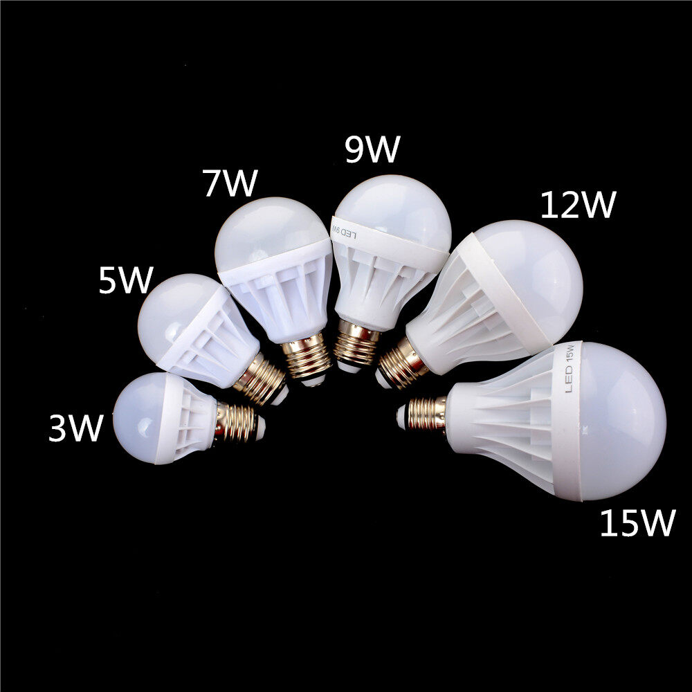 Bóng đèn led thông minh e27 5w 7w 9w 12w 220v - Sắp xếp theo liên quan sản  phẩm