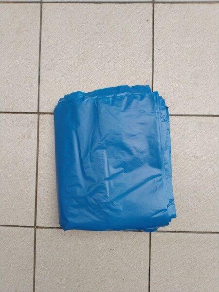 1kg Banana Bagging Bag Bag bungkus tandan Pasang
